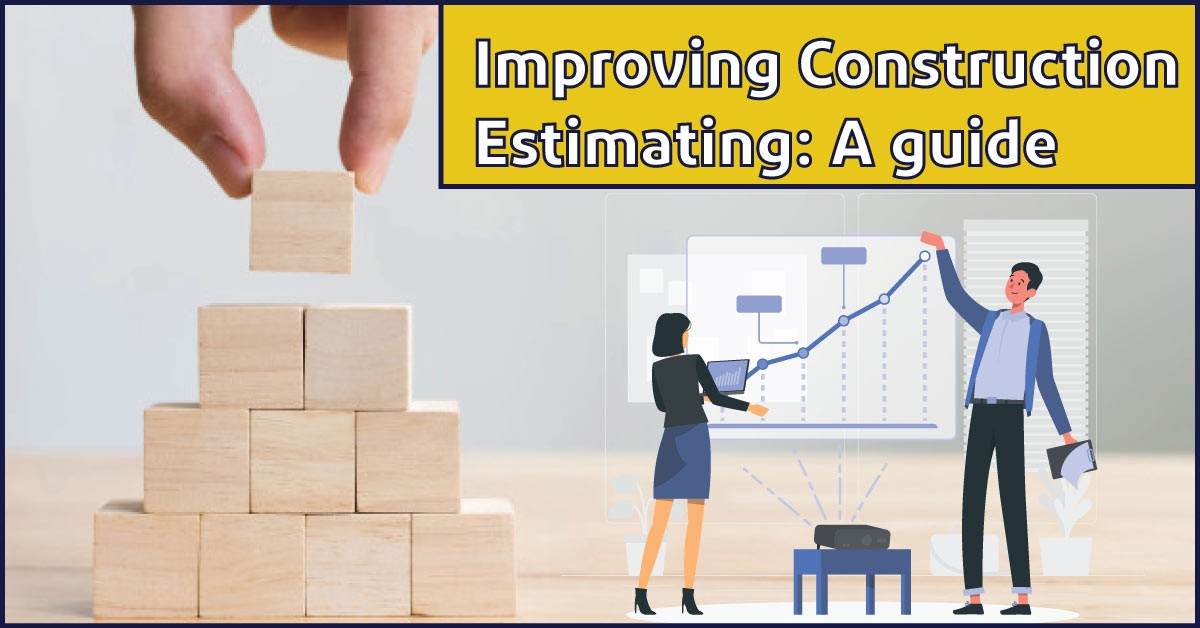 Construction estimation